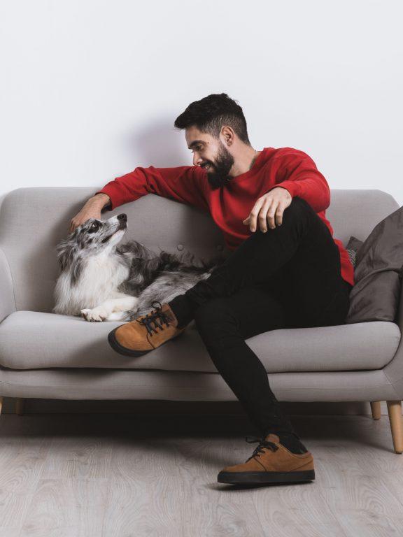 Cómo eliminar el mal olor del sofá, sudor y vómito