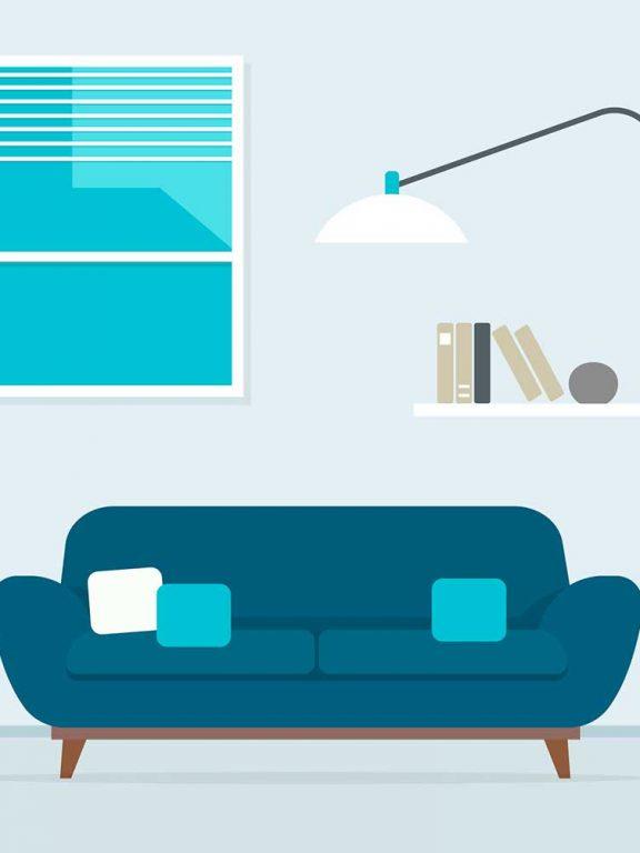 Cómo elegir un sofá para toda la vida