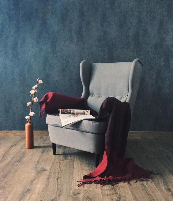 Tipos de sillones relax y cómo decorar con ellos