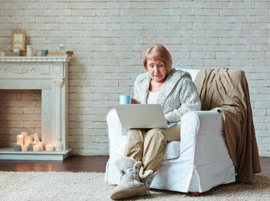 ¿Cuál es el mejor sillón para personas mayores?