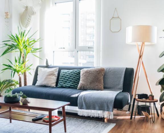 Ventajas y desventajas de un sofá-cama