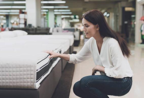 Diferencias entre un colchón viscoelástico y de látex