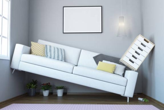 Ideas para ampliar los espacios visualmente