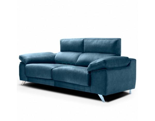 sofá-azul-tres-plazas